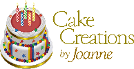 CakeCreationsbyJoanne